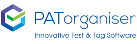 Test and Tag Software